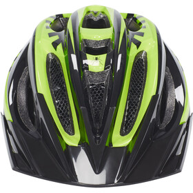 axant Rider Boy Kypärä Pojat, green